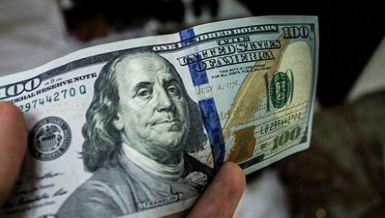Novčanica američkog dolara