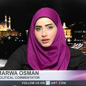 Marwa Osman