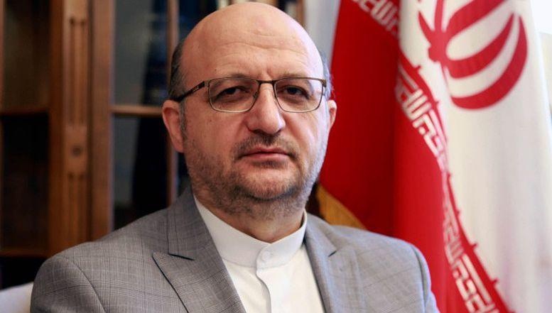 Ambasador Islamske Republike Iran u Bosni i Hercegovini Mahmoud Heidari