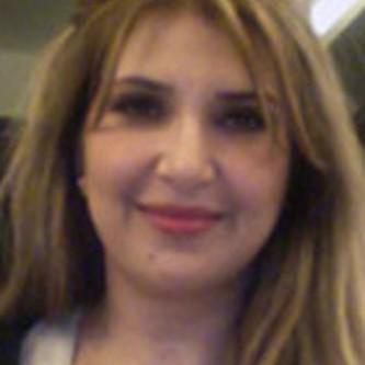 Sharmine Narwani