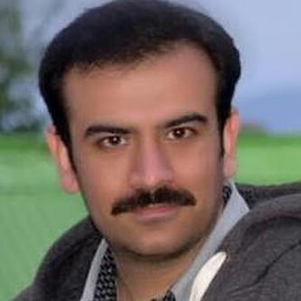 Salman Rafi Sheikh