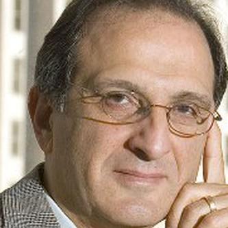 James J. Zogby