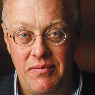 Chris Hedges